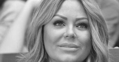 В возрасте 38 лет ушла из жизни певица Юлия Началова