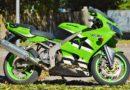 В Пензенской области мотоциклист вылетел в кювет