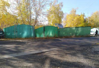 В Пензе демонтированы самовольные постройки