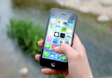 У жительницы Пензы украли телефон в торговом центре