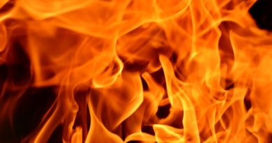 В Пензенской области ребенок умер от ожогов