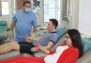 Пензенские доноры сдали 8,2 тыс. литров цельной крови