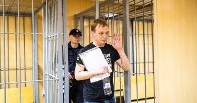 Прекращено уголовное дело в отношении журналиста Ивана Голунова