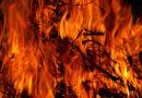 В Пензенской области ликвидировали несколько пожаров