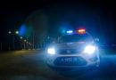 В Пензе на улице Центральной поймали пьяного водителя