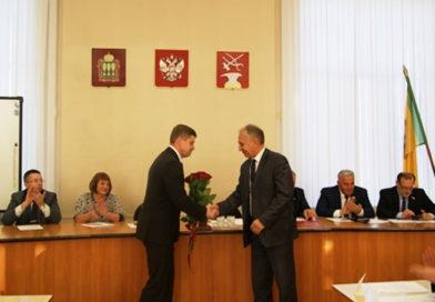 В пензенском Кузнецке главой горадминистрации вновь избрали Сергея Златогорского