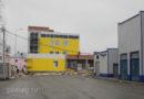 В Нижнем Ломове достраивают детскую поликлинику
