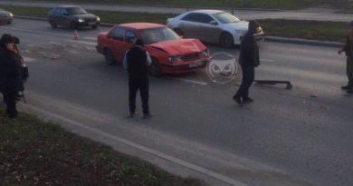В Пензе устанавливают обстоятельства смерти водителя после ДТП