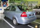 «Ravon» резко снизил цены на свои автомобили