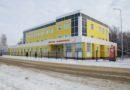 Детскую поликлинику в Нижнем Ломове готовят к вводу в эксплуатацию