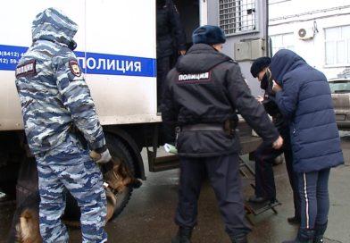 В Пензе задержаны наркозакладчики из Тулы