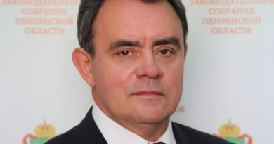 Валерий Лидин участвует в Рождественских Парламентских встречах в Москве