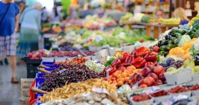 В Пензенской области увеличился оборот розничной торговли