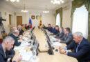 В Пензенской области хотят построить сеть газовых заправок