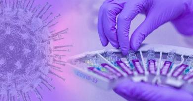 Свыше 78 тысяч тестов на COVID-19 провели в Пензенской области