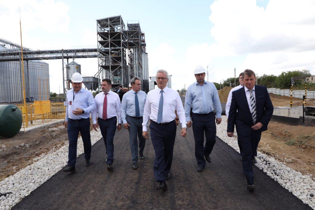 Новости строительства элеватор акмолинская область казахстан элеваторы