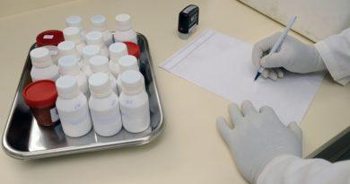 В Пензенской области провели более 208 тысяч тестов на коронавирус
