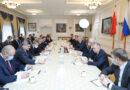 Итоги февраля в Пензенской области: Белозерцев набирает очки за счет инвестиций