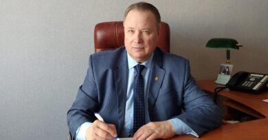Сергей Авдошин: Каждое решение Всероссийского съезда судей — это новые задачи в работе Судебного департамента