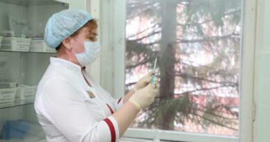 В Пензенскую область доставили еще 8100 доз вакцины «Спутник V»