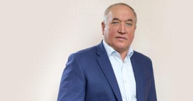 Рафик Ибрагимов: Для меня идти путем приличия – осознанный выбор