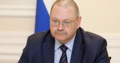 Мельниченко прокомментировал послание президента РФ