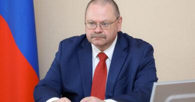 Вывод из тени: Мельниченко продолжает зачищать правительство Пензенской области
