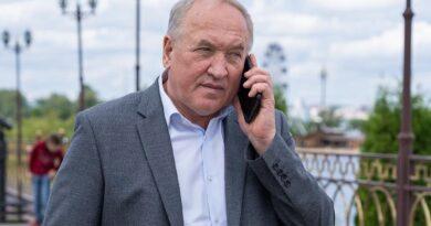 Рафик Ибрагимов прокомментировал встречу Владимира Путина с Олегом Мельниченко
