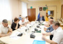 Мельниченко нацелил на контроль проведения уборочной кампании