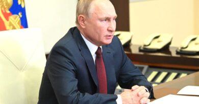 Президент России поддержал инициативы Мельниченко в области здравоохранения