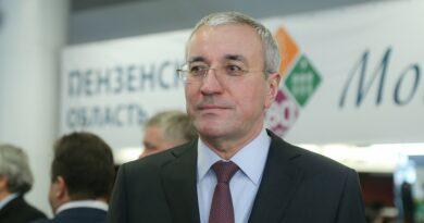 Рашид Хайров прокомментировал встречу Путина с Мельниченко