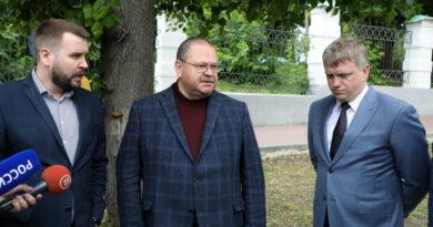 Вода камень точит: в Пензе запущена общественная дискуссия о судьбе «Горводоканала»