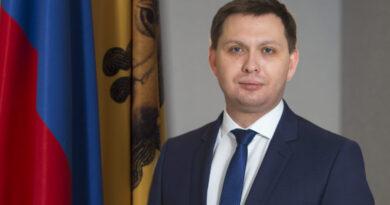 Сергей Капралов: Поддержка малого и среднего бизнеса является приоритетом для регионального правительства